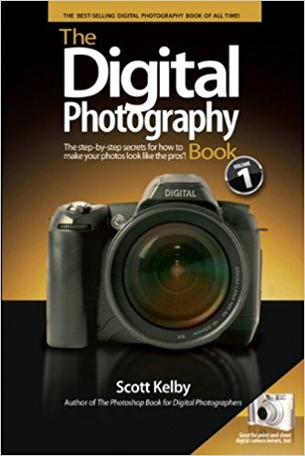 Digital Photography book 1