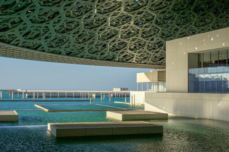 Louvre Abu Dhabi 4