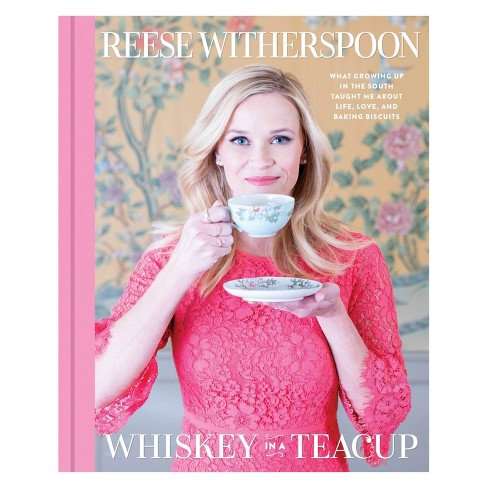 Whiskey in a tea cup book